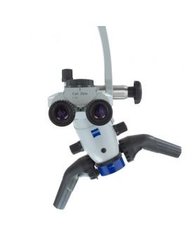OPMI® pico su MORA (sąsaja odontologijai) mikroskopas