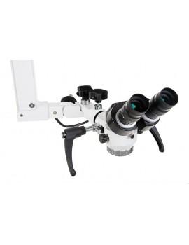 Optilion PICO LED NEW mikroskopas didina 13,5 karto