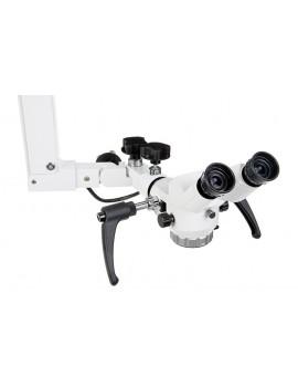 Optilion PICO LED ONE mikroskopas didina 12 kartų