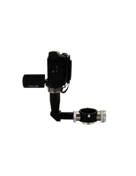 HandyCam Sony SR serijos fotoaparato laikiklis