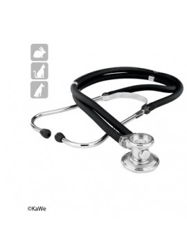 Veterinarinis stetoskopas RAPPORT